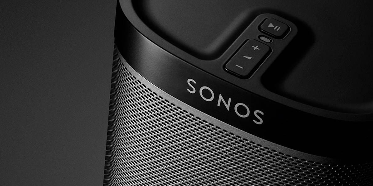 Sonos ya permite usar sus altavoces sin necesidad de conectarlos al router