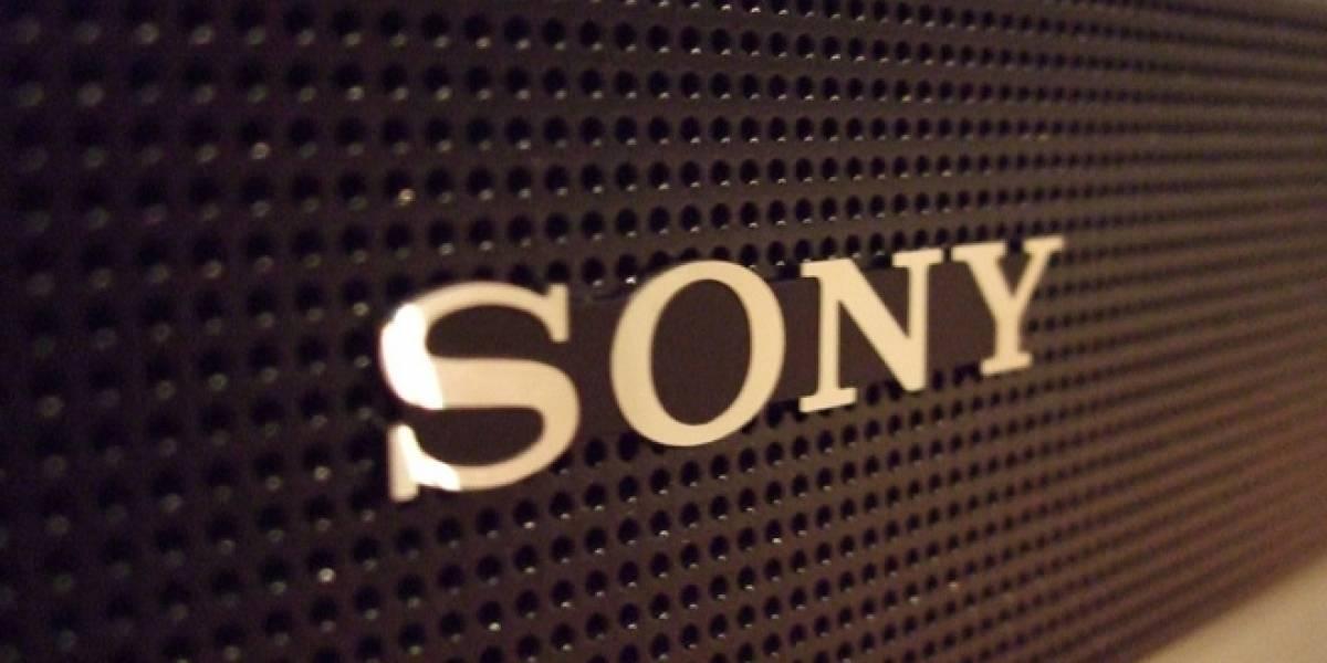 Sony disminuye en 77% sus beneficios operativos en el último trimestre