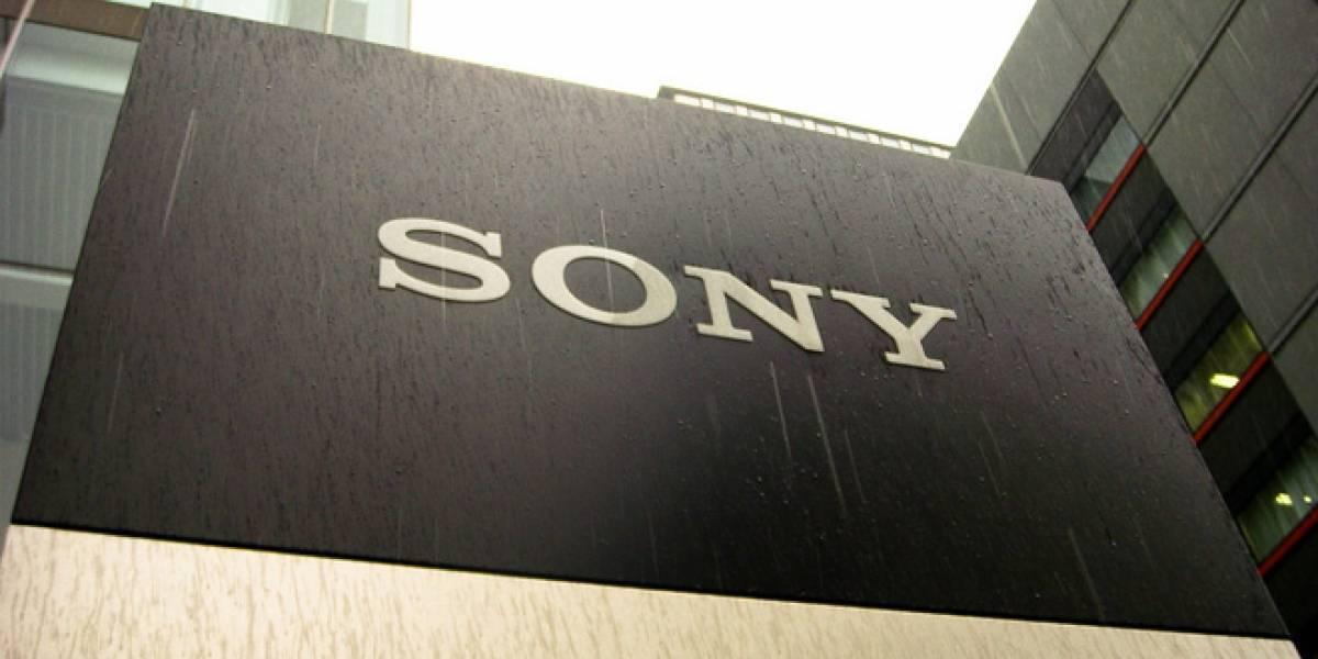 Sony anuncia pérdida anual récord por USD$5.700 millones