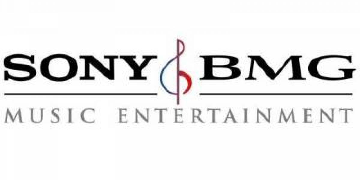 Hackean sitio de Sony BMG en Grecia