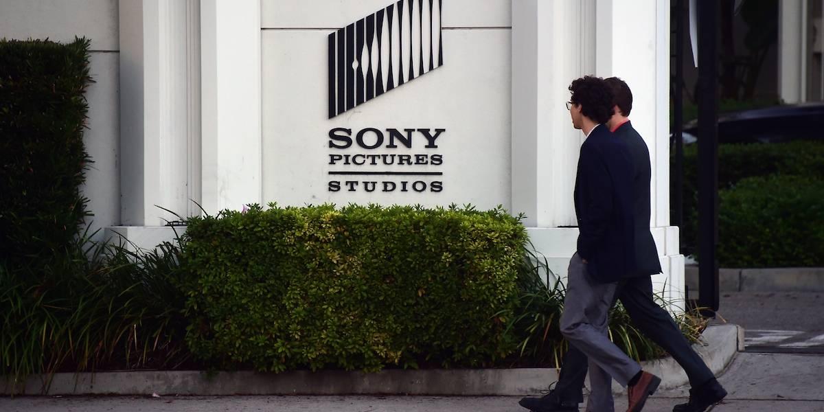 Exempleados de Sony Pictures furiosos demandan por la filtración de datos