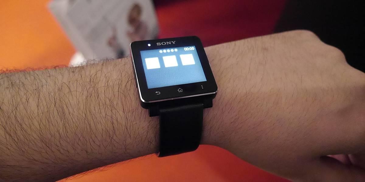 """¿Qué hay de malo en un """"reloj"""" para tu smartphone?"""