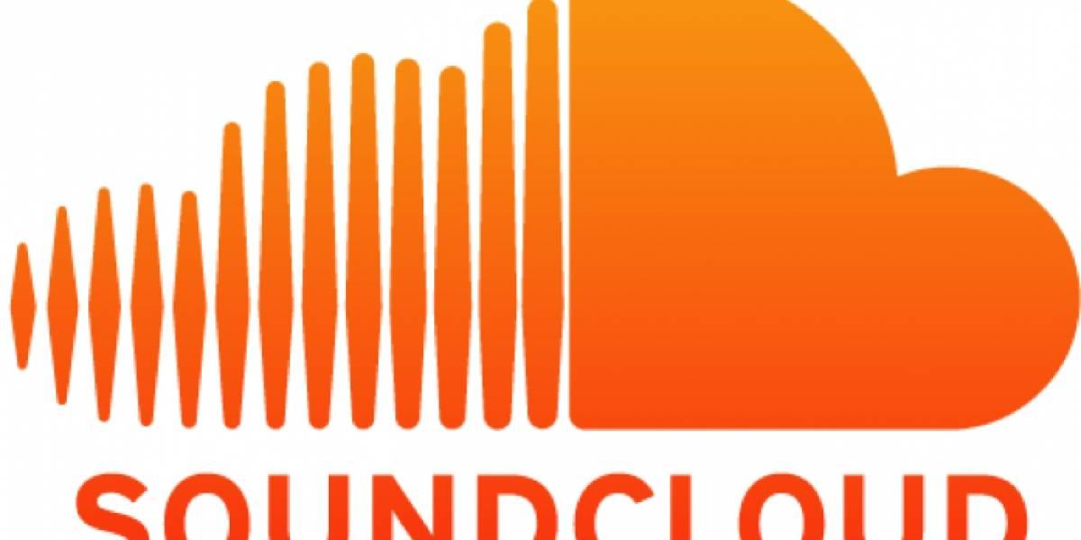 Soundcloud llega a los 5 millones de usuarios