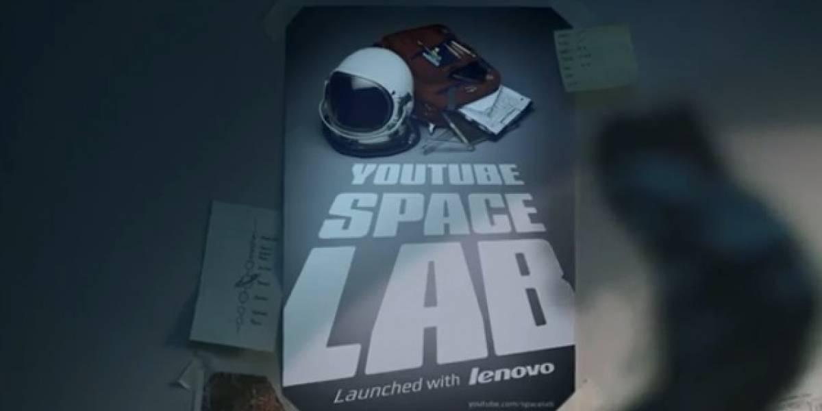 NASA y Google convocan a jóvenes para llevar su experimento al espacio