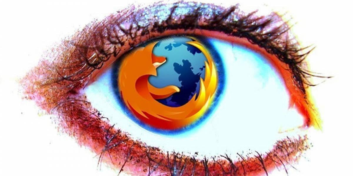 Nuevos parches de seguridad en Firefox