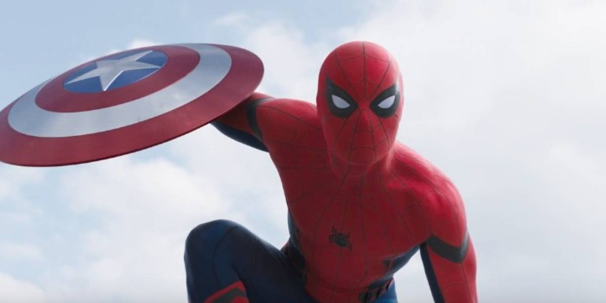 Sony habría revelado por error título de nueva cinta de Spider-Man