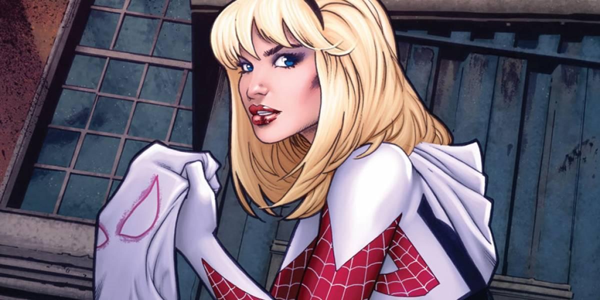 Dosis de Cultura Geek Semanal: Spider-Woman, Ant-Man y Charles Xavier