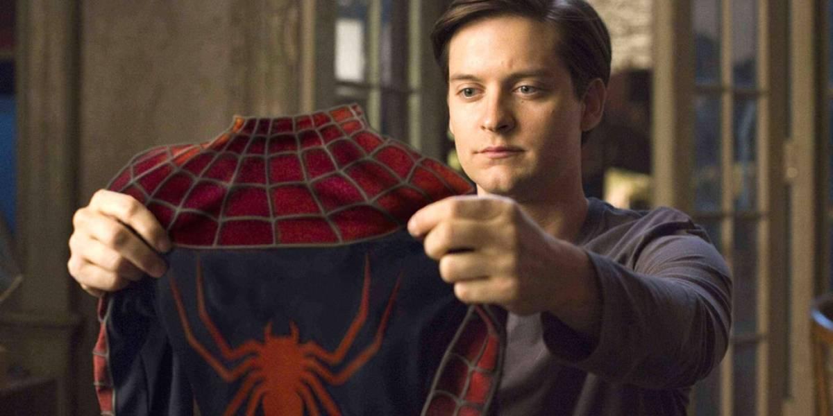 Todo apunta a que Peter Parker será Spider-Man en filme de Civil War