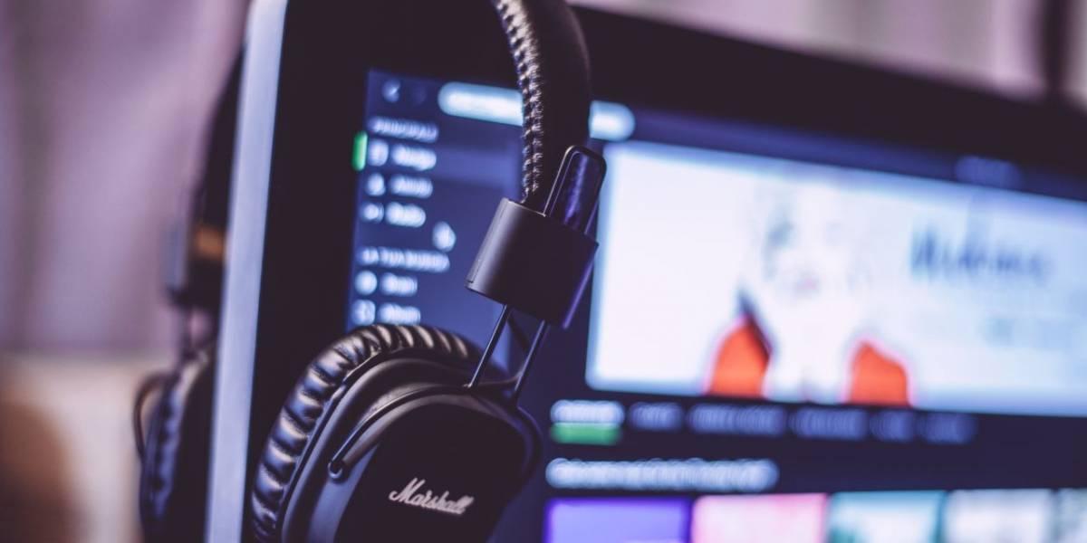 Warner Music dice que la música en streaming ya superó en ingresos a las descargas