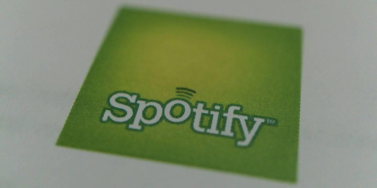 Spotify planea entrar a la bolsa este año