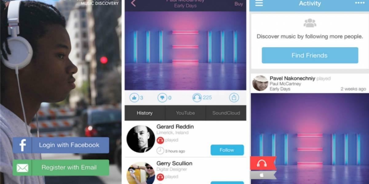 Spotify sigue creciendo, ahora compra Cord Project y Soundwave