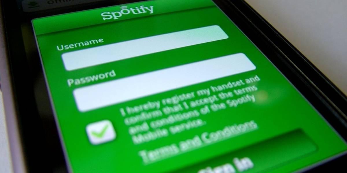 Lo más escuchado del año, según Spotify