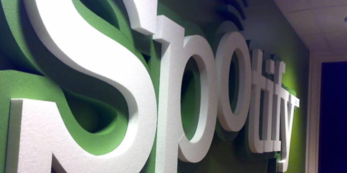 Spotify se convierte la segunda fuente de ingresos para los sellos de música