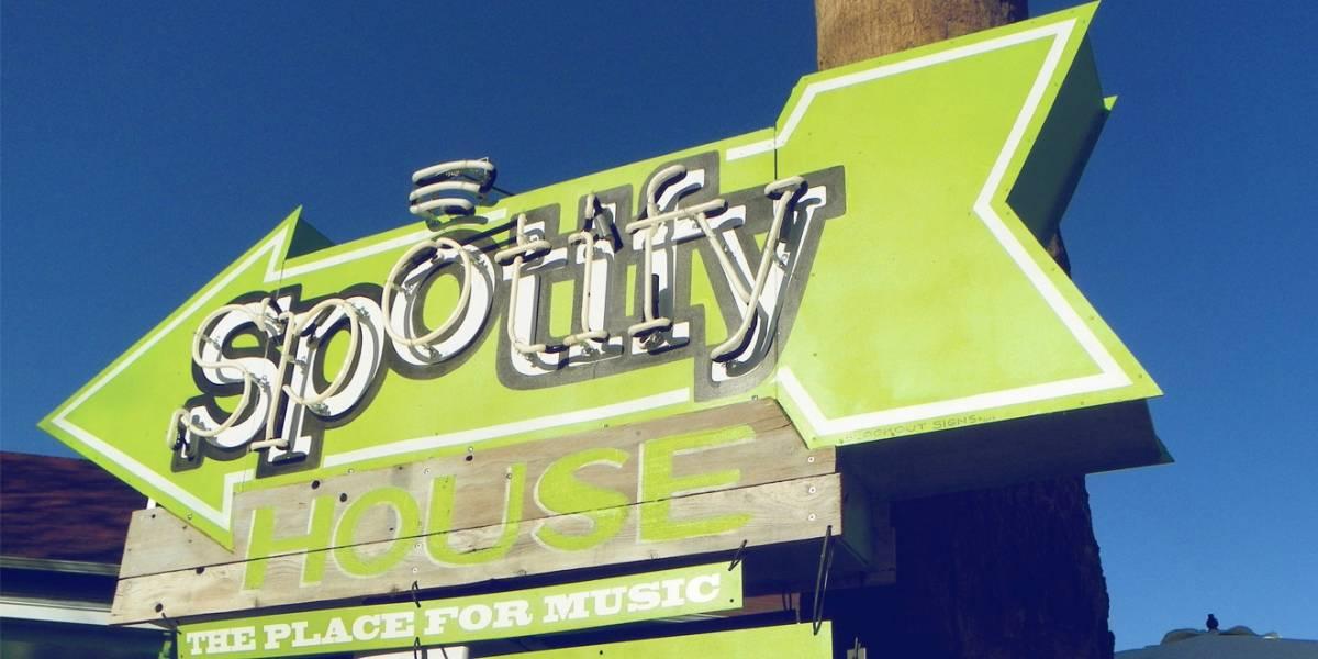 Spotify compró The Echo Nest, la empresa detrás de la mayoría de las radios en línea
