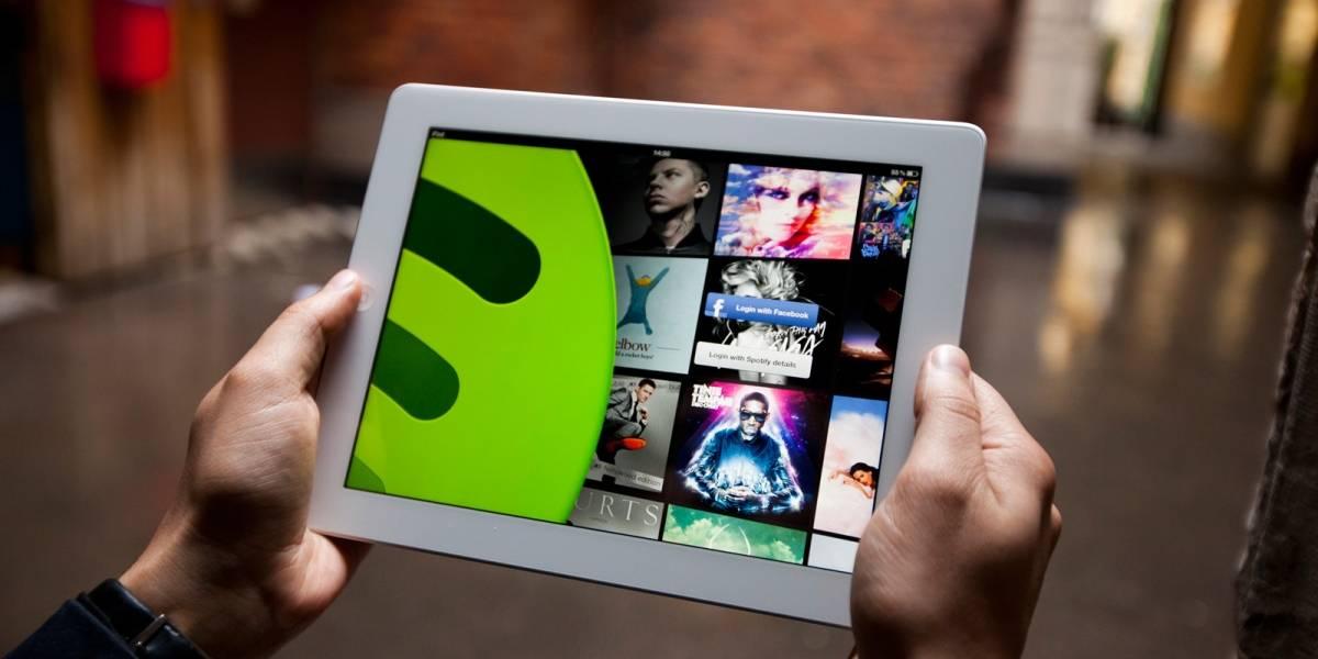 Cómo usar Hulu o Spotify fuera de Estados Unidos