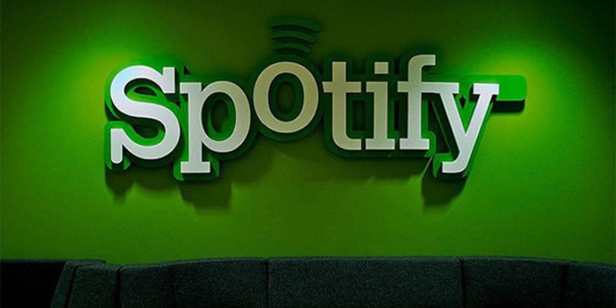 Spotify ya está disponible en México