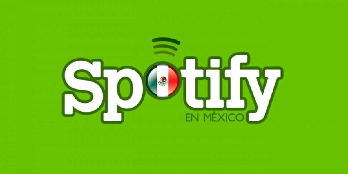 Un paseo por Spotify México (A primera vista)