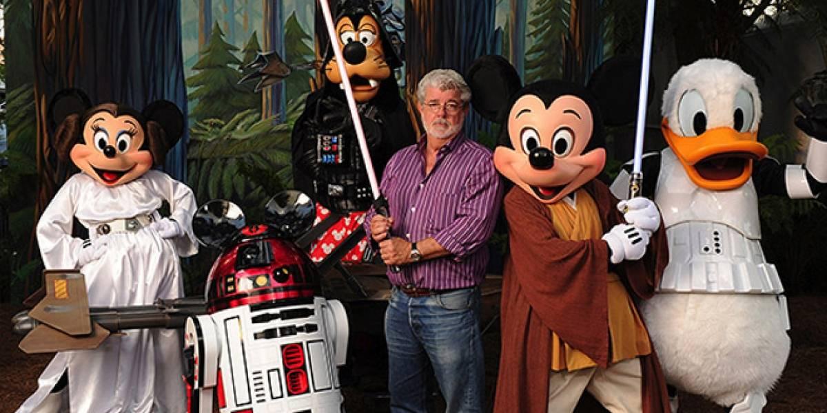 FW Pregunta: ¿Cómo crees que serán las próximas películas de Star Wars bajo el alero de Disney?