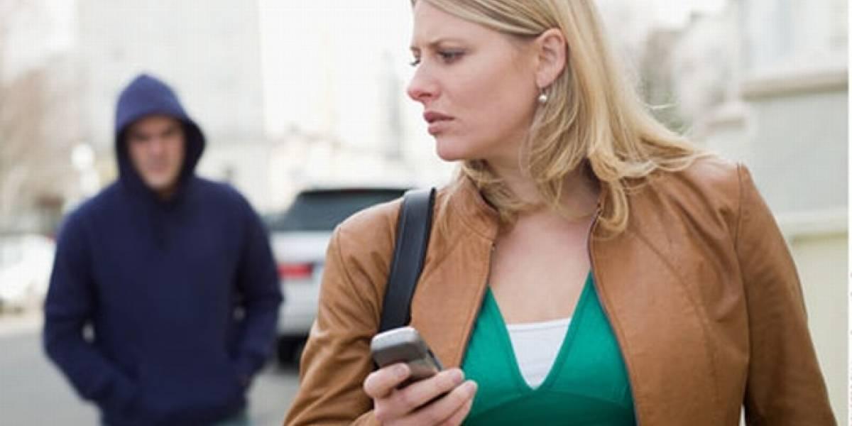 Foursquare bloquea acceso a aplicación que servía para rastrear chicas