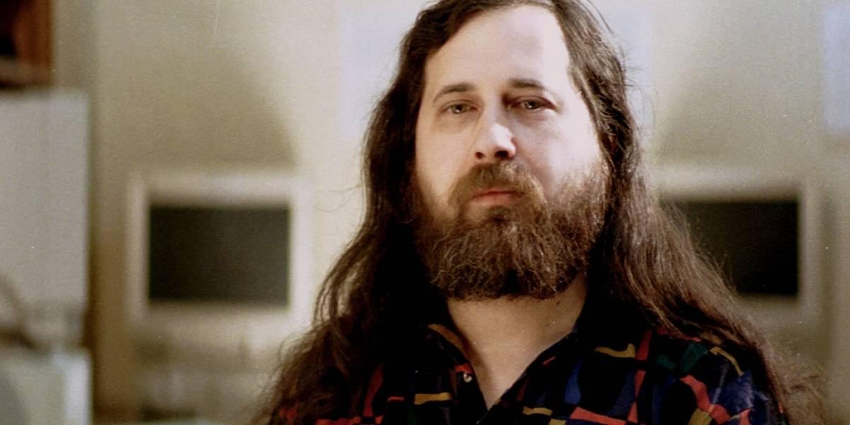 Se cumplen 30 años del manifiesto de GNU