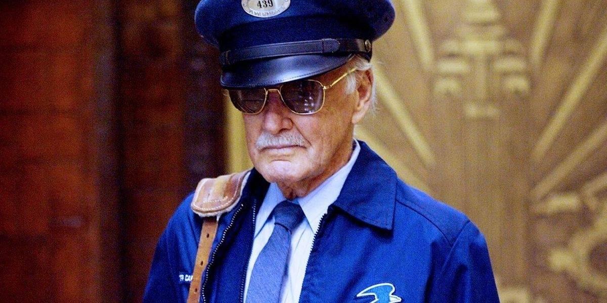 Stan Lee: La película de Fantastic Four fracasó porque no me incluyeron para un cameo