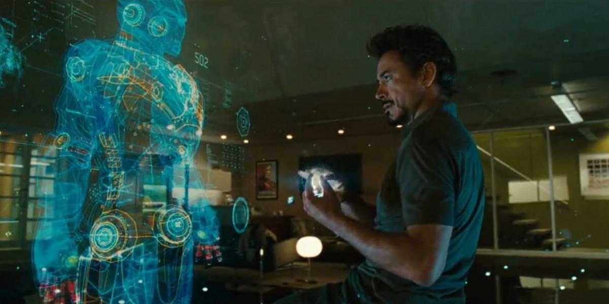 Elon Musk quiere su propio laboratorio de Iron Man