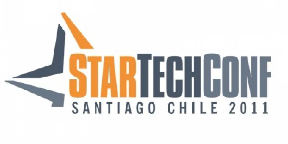 Chile: Inscríbete a StarTech Conference antes de que se acaben los descuentos