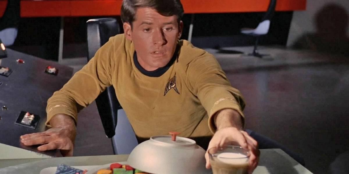 Genie, el sintetizador de alimentos inspirado en Star Trek