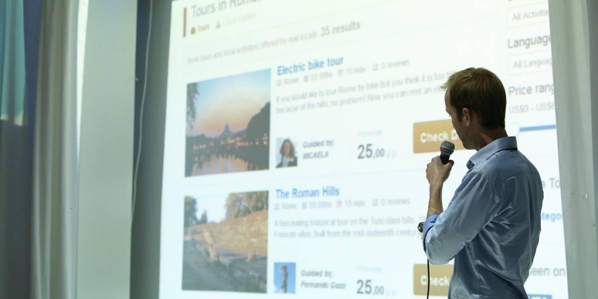 Postulación a Start-Up Chile cierra el 25 de marzo