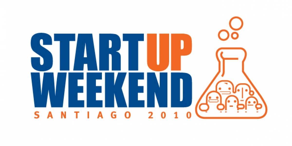 """Chile: Abren postulaciones para """"Startup Weekend"""", incubadora de emprendimiento express"""