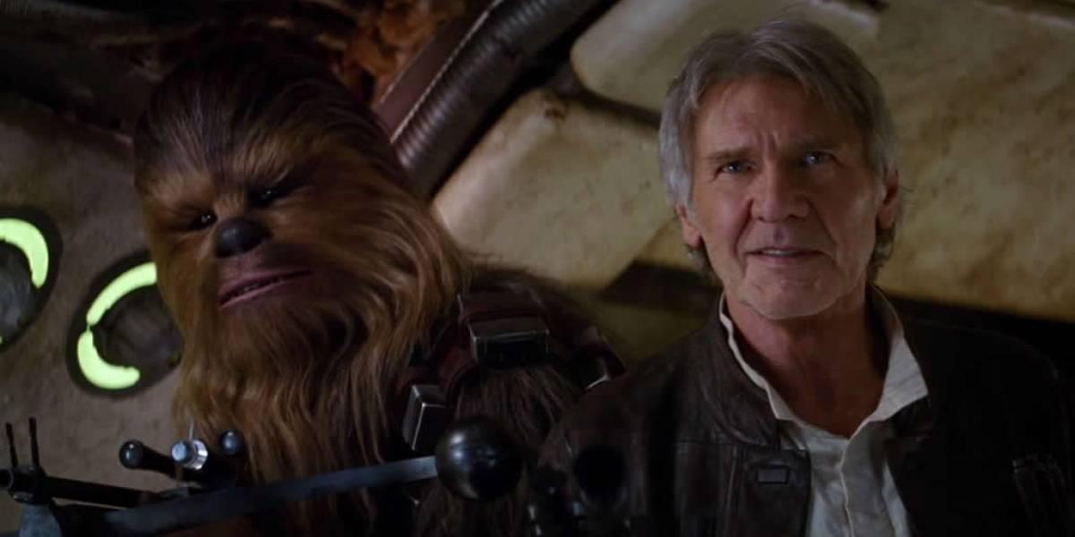 Conoce el segundo teaser trailer de Star Wars: El Despertar de la Fuerza