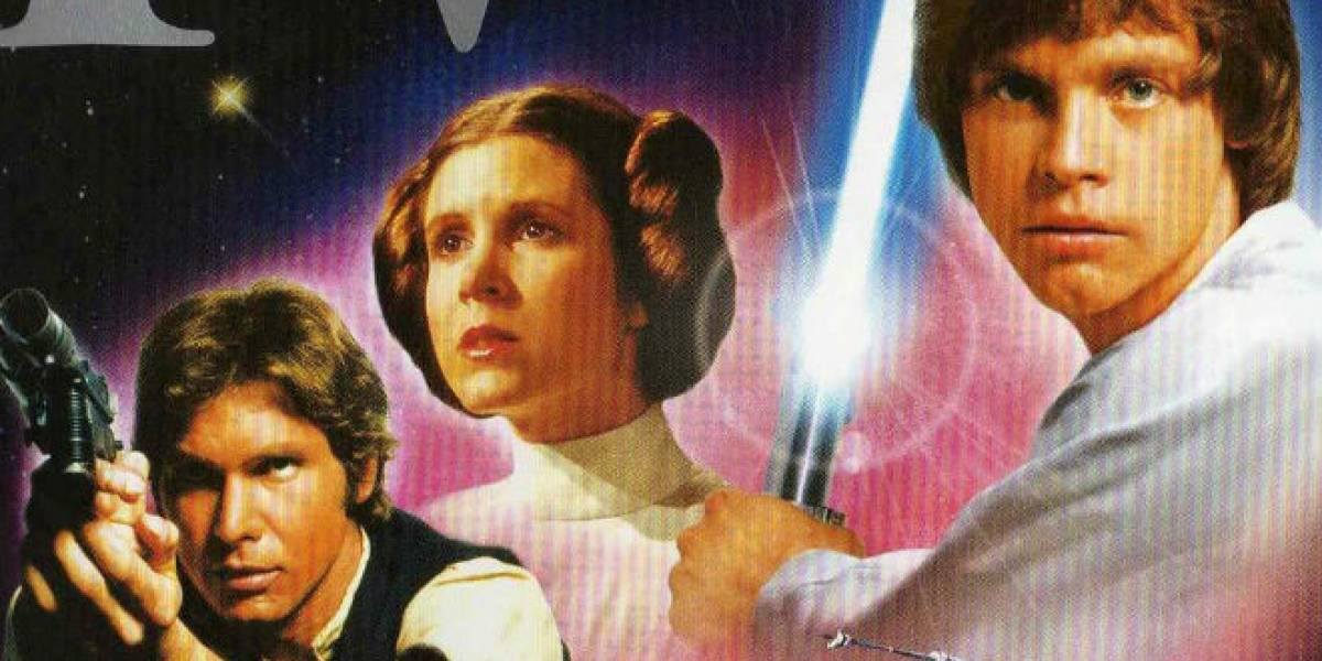 Star Wars VII contaría con la participación de Carrie Fisher, Mark Hamill y Harrison Ford