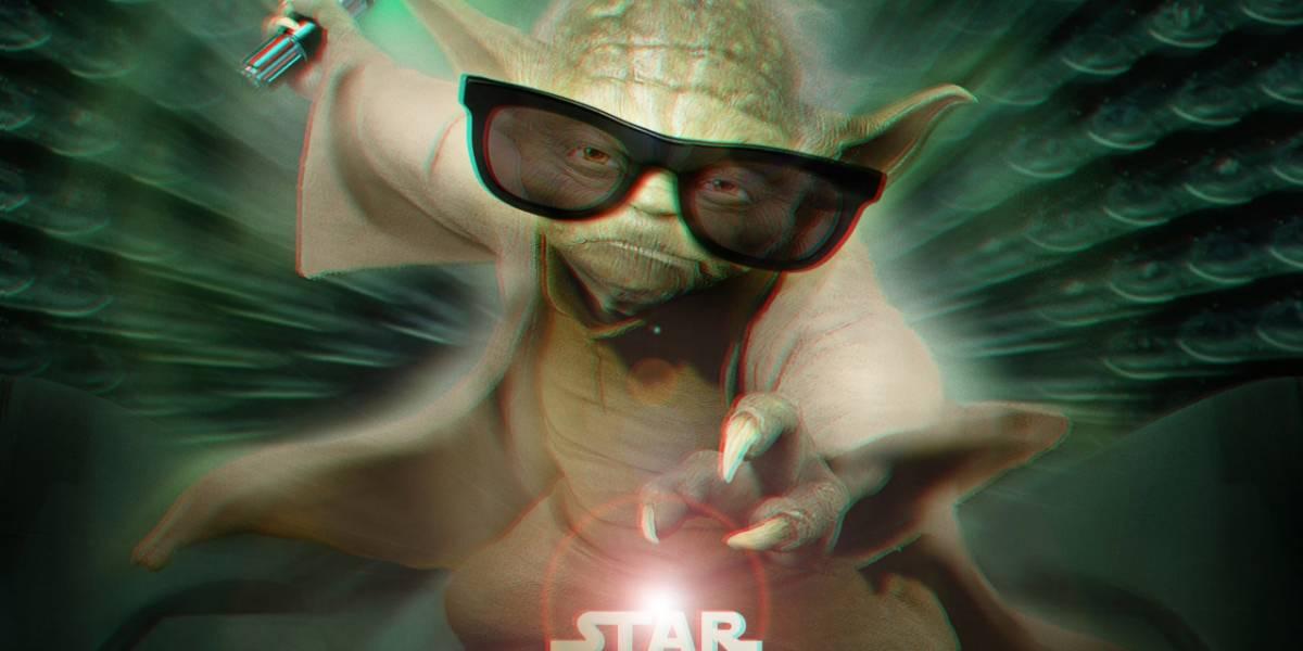 Futurología: Lucasfilm planea nueva trilogía-secuela de Star Wars
