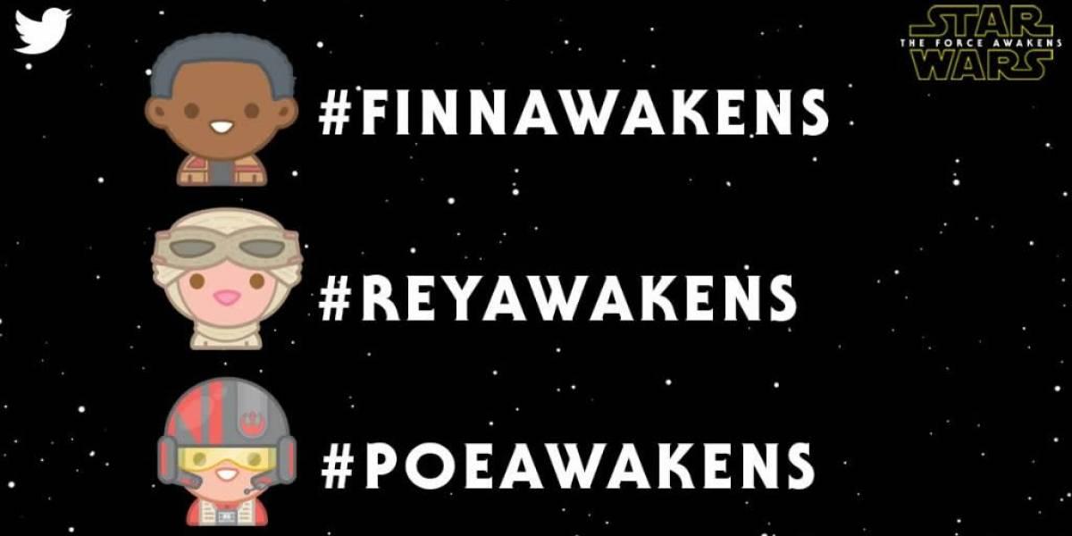 Actores de Star Wars responderán preguntas de fans en Twitter