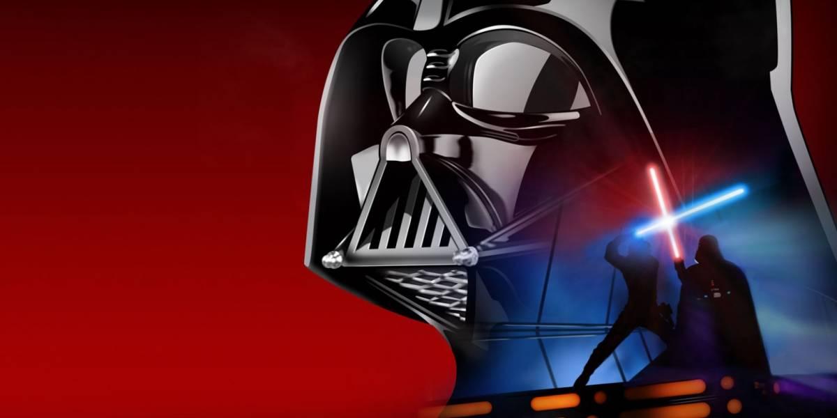 El 10 de abril se podrá descargar la edición digital de Star Wars