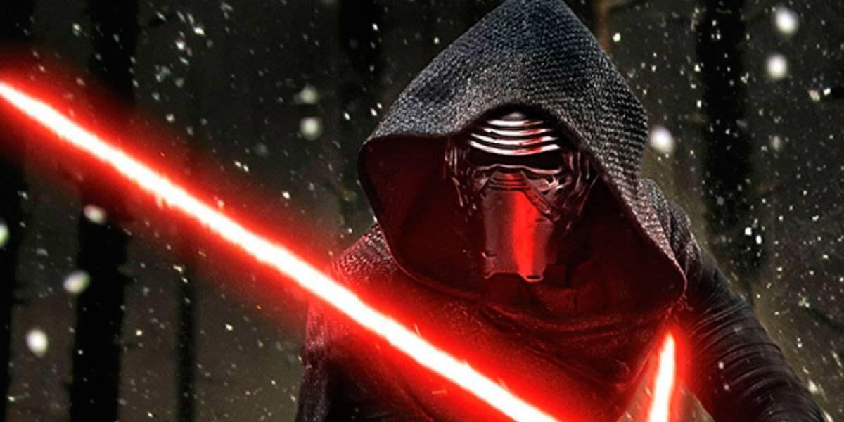 Star Wars: El Despertar de la Fuerza es la más taquillera en la historia de EE.UU.