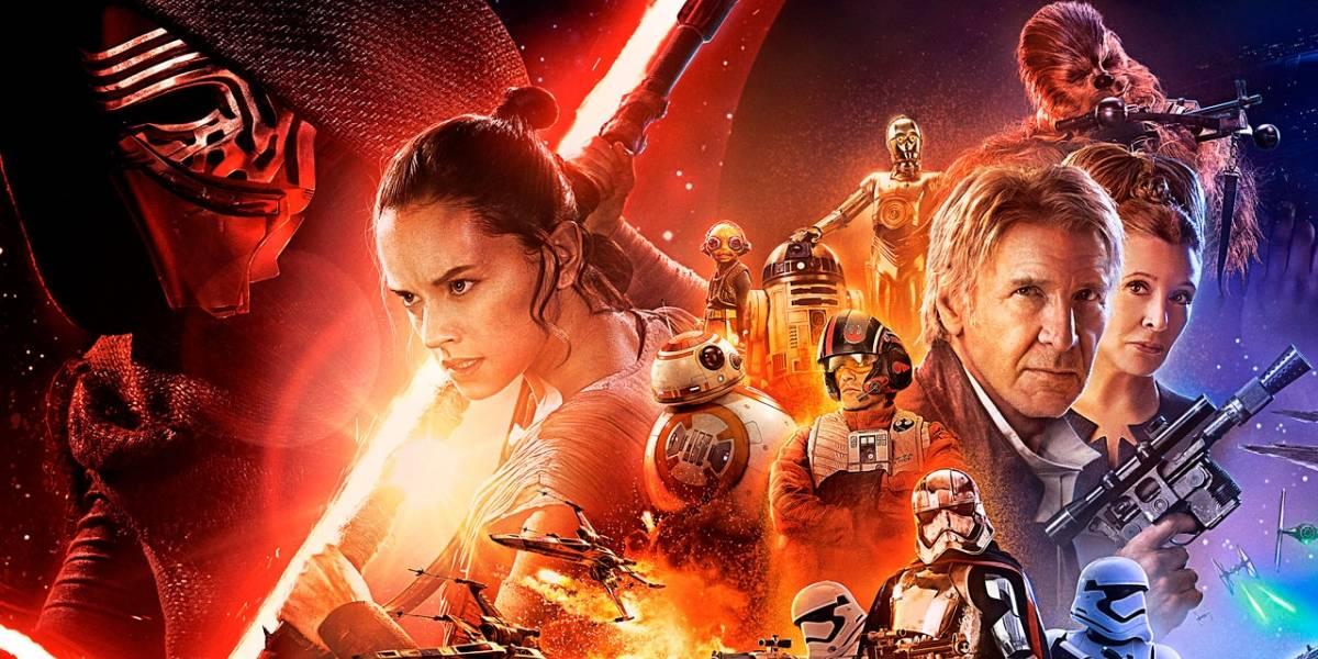 Primeras impresiones sobre Star Wars: El Despertar de la Fuerza