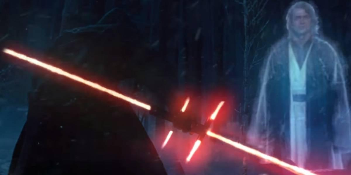 """Conoce el tráiler de Star Wars: El Despertar de la Fuerza versión """"George Lucas"""""""