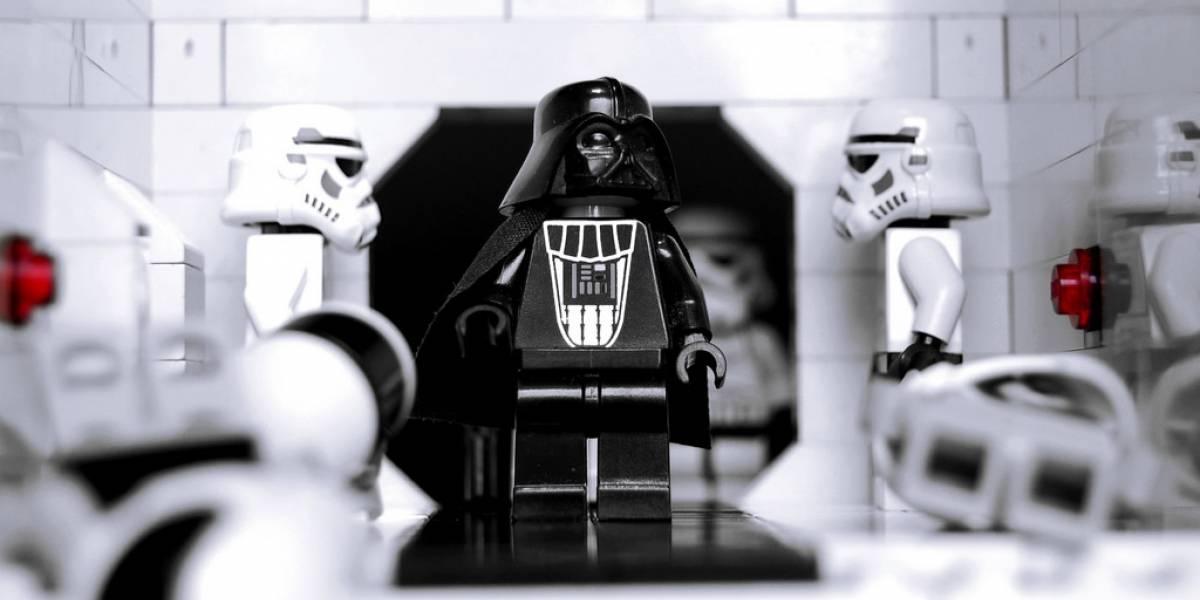 Star Wars fue una de las peores contraseñas más populares en 2015