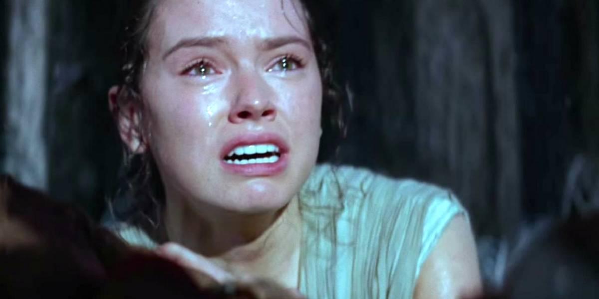 Disney no estaría contento con el guion de Star Wars Episodio IX
