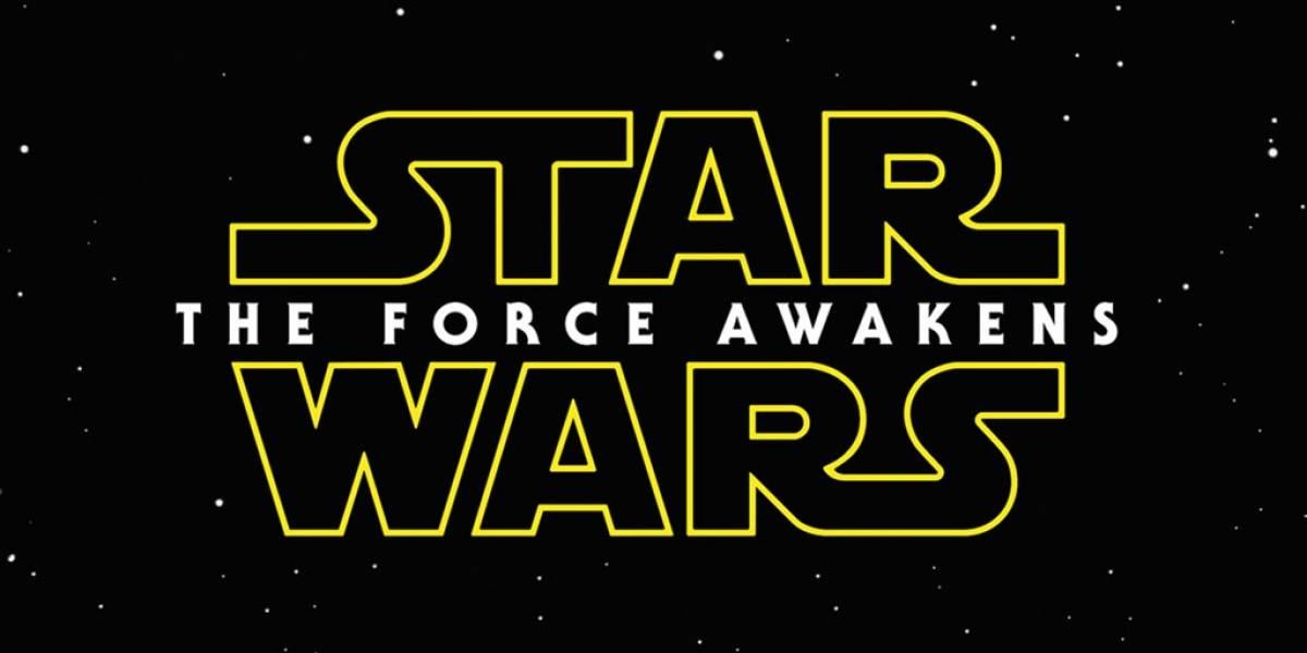 Éste es el primer tráiler de Star Wars: The Force Awakens
