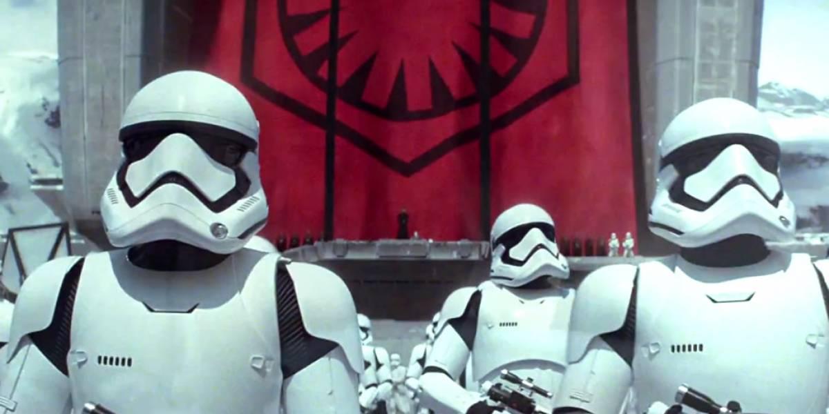 Lucasfilm llevará a cabo unboxing masivo de juguetes de Star Wars: El Despertar de la Fuerza