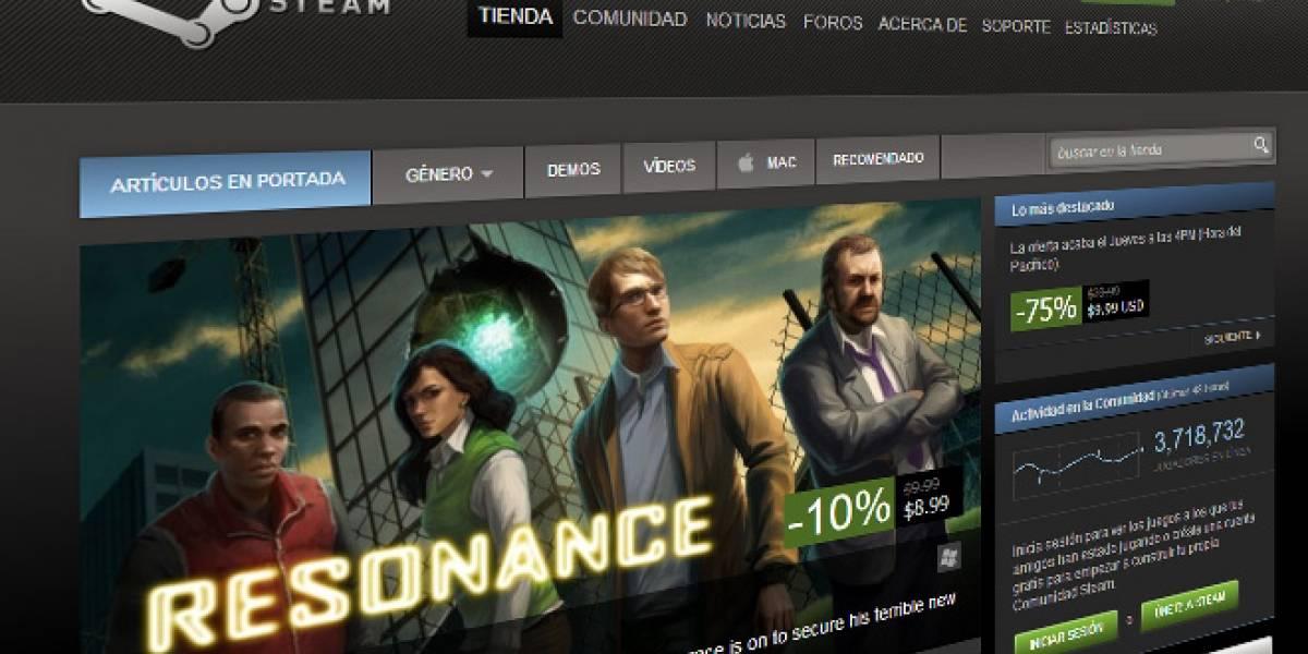 """Fundador de Valve cree que Windows 8 será una """"catástrofe"""" para los desarrolladores de juegos"""