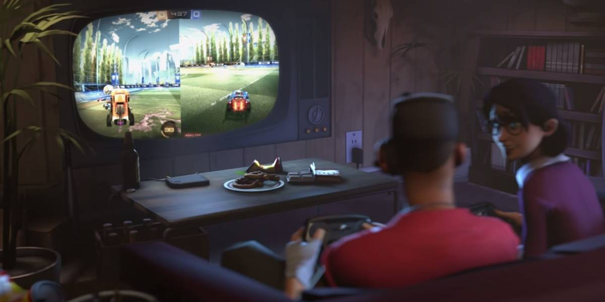 Ya puedes ejecutar tus juegos de Steam en un televisor Samsung