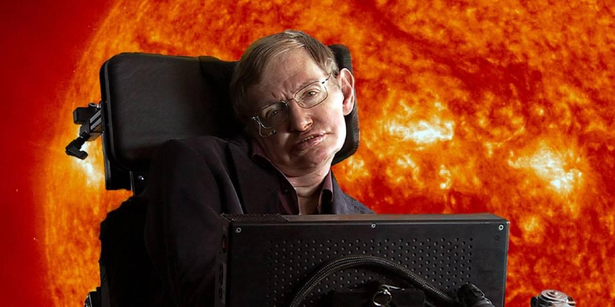 Stephen Hawking cree que la ciencia y tecnología amenazan a la humanidad