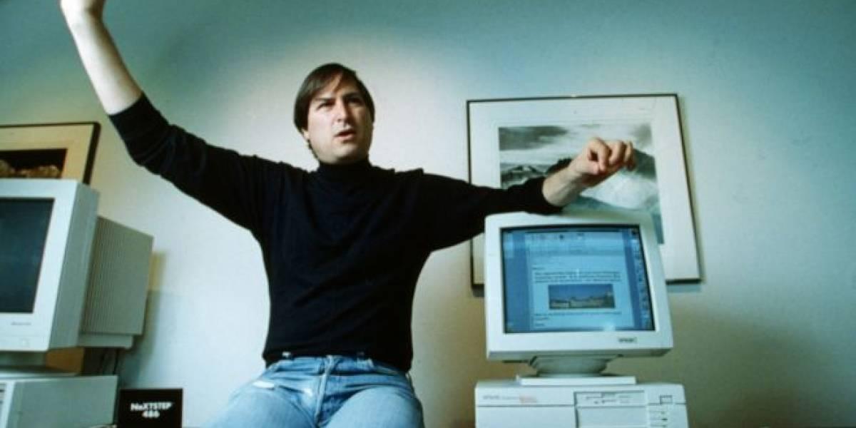 Steve Jobs trabajó en Apple incluso un día antes de su muerte