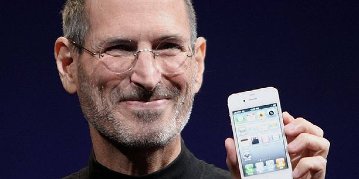 Directorio de Apple ya estaría buscándole sucesor a Steve Jobs
