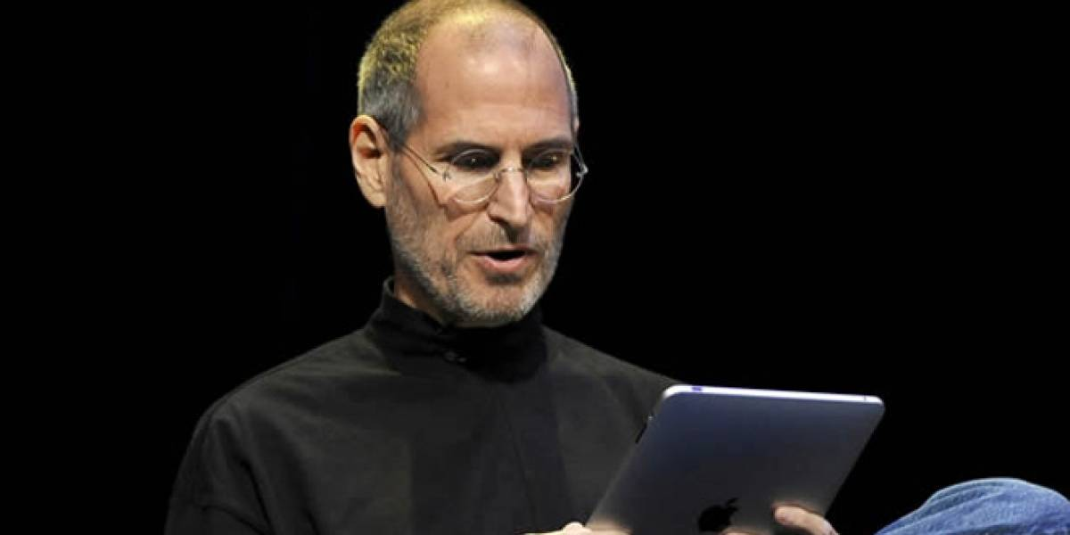 Steve Jobs tendrá su propia avenida en Brasil