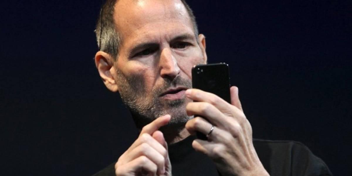 """Para Fortune, Steve Jobs es """"El empresario más grande de nuestro tiempo"""""""