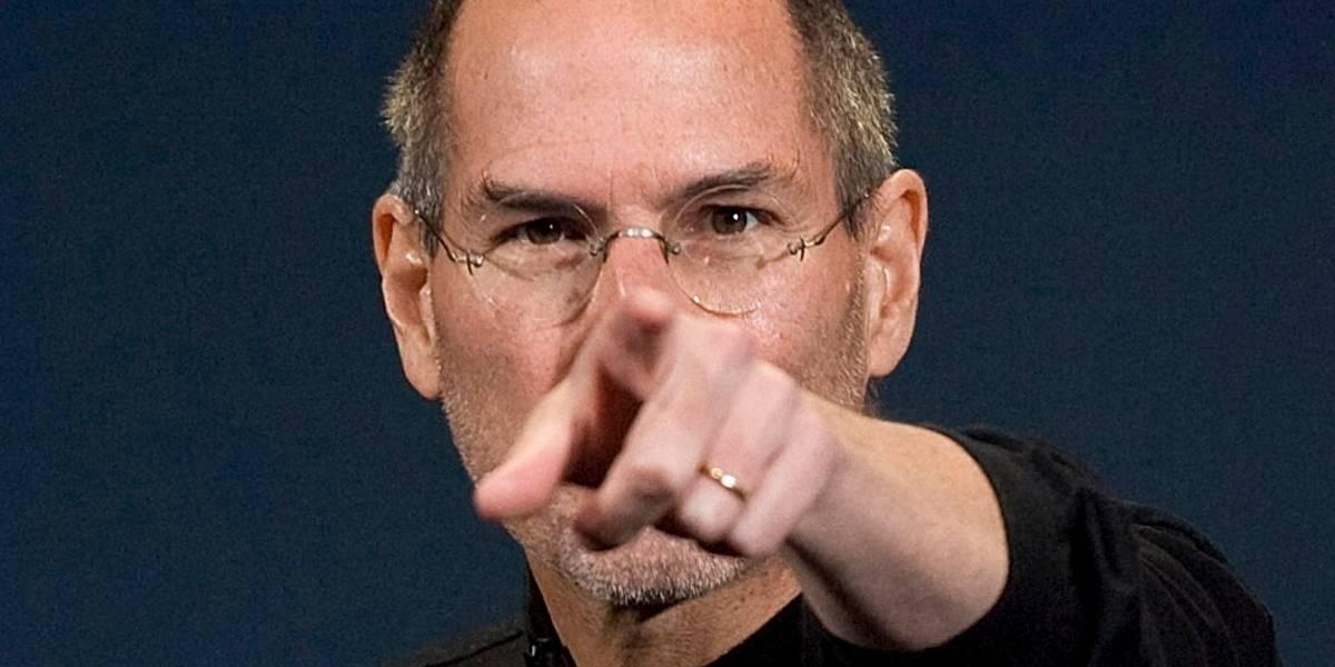 Christian Bale no será Steve Jobs